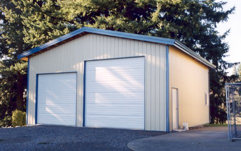 Clear advantages of prefabricated steel buildings
