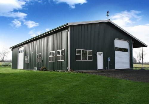 Metal Carport Depot Llc : Photo gallery web steel buildings northwest llc