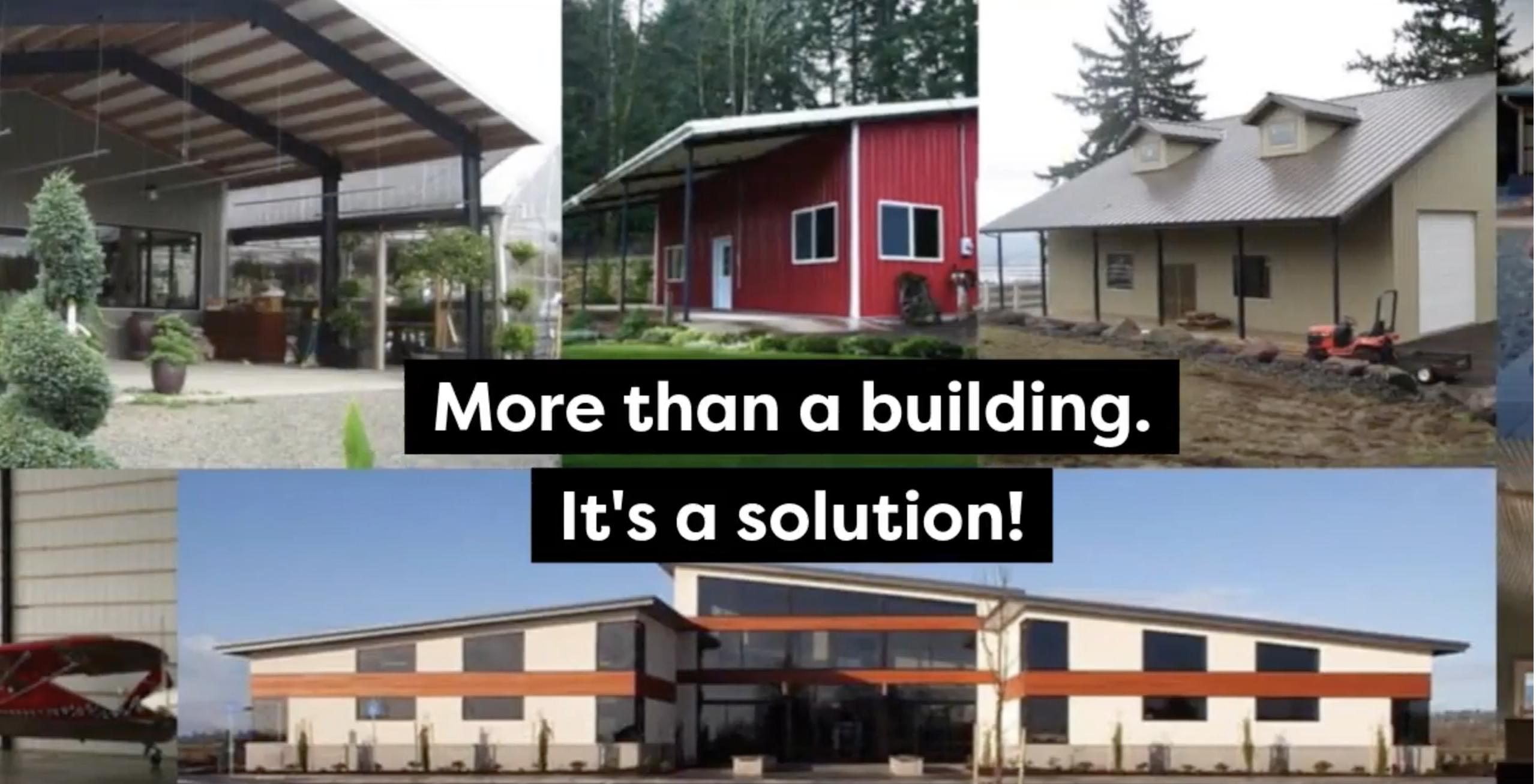 Web Steel Buildings, NW LLC
