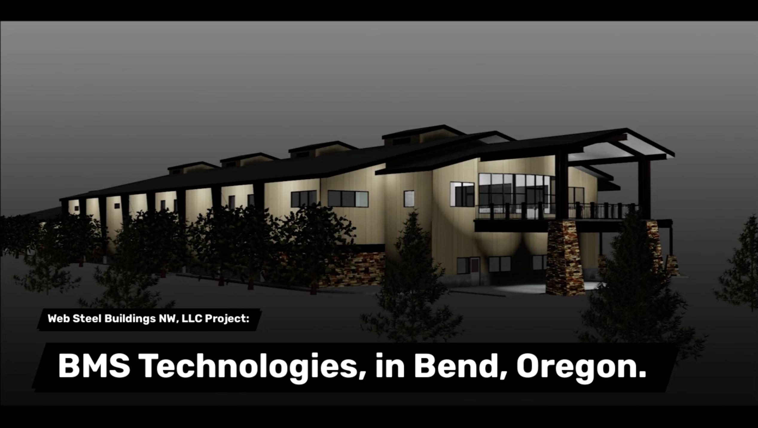 BMS Technologies in Bend, Oregon